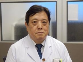 上野真一先生