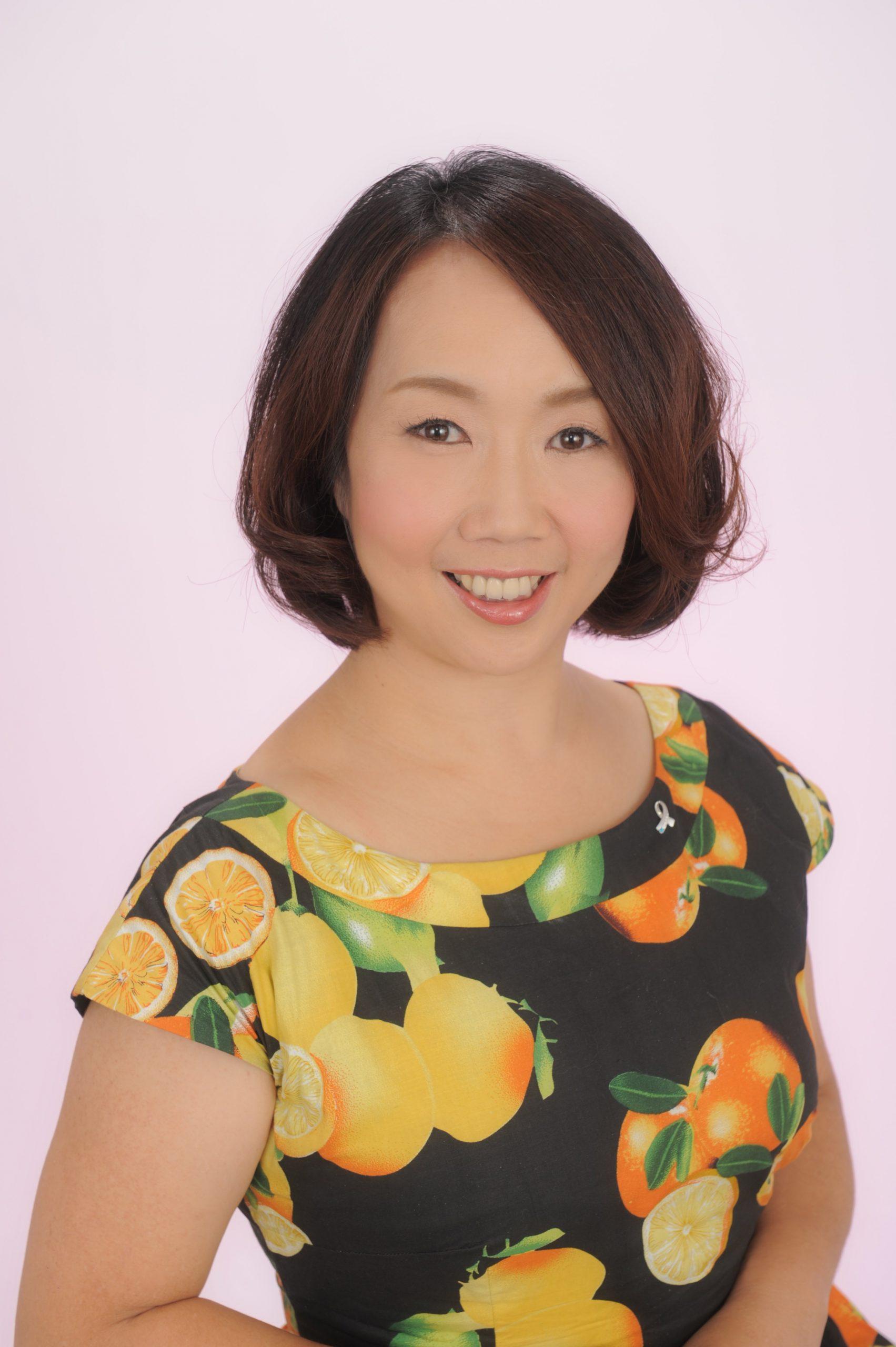 河村裕美さん