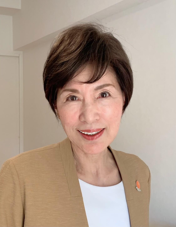 花井美紀さん