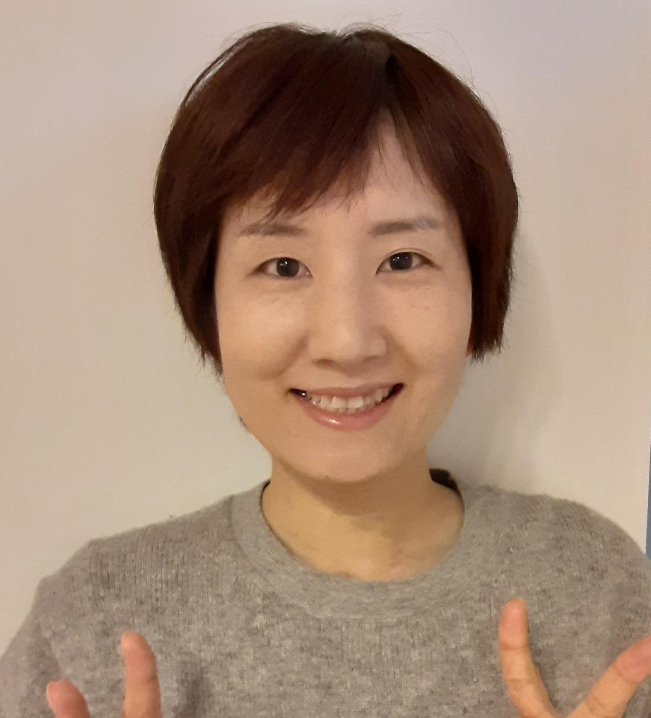 中尾圭子さん